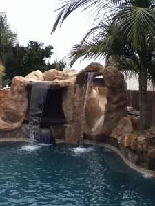 Rico Rock Installation in La Mesa, Carlsbad, Encinitas, Cardiff, San Diego, Rancho Penasquitos, and Jamul