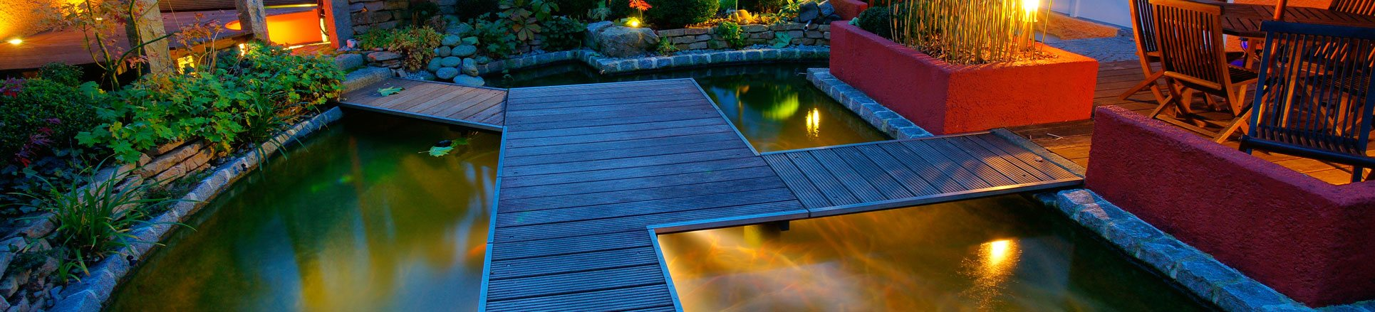 San Diego Water Feature Installation | San Diego Landscape Lighting & Led Lighting